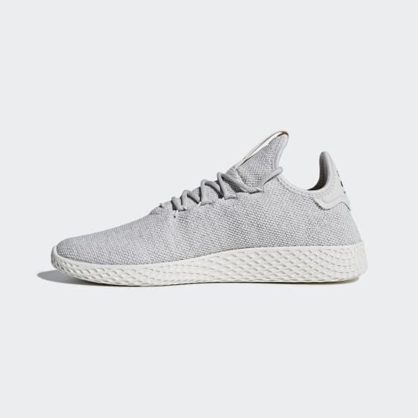 4d45a3ae6139c adidas Pharrell Williams Tennis Hu Shoes - Grey