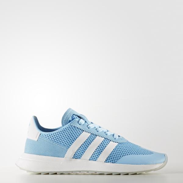 84f32950b25ab2 adidas Flashback Schuh - blau