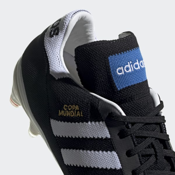 752f3970f2a adidas Copa 70 Year Firm Ground Cleats - Black