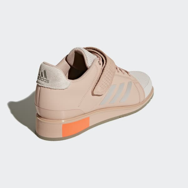 adidas Power Perfect 3 Shoes - Pink  805acb8741