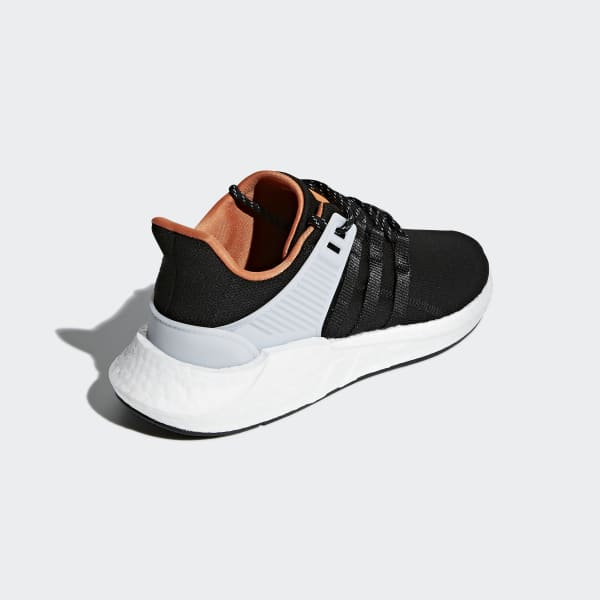 huge discount 156cf 86f0b adidas EQT Support 9317 sko - Sort  adidas Denmark