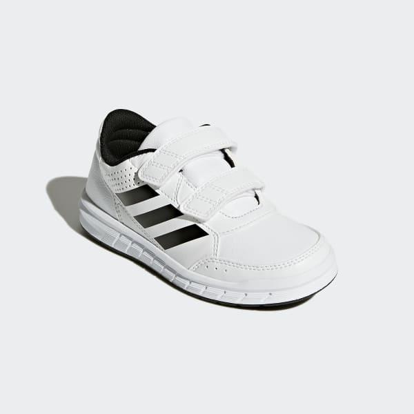save off 3cf06 13b1b adidas AltaSport Skor - Vit   adidas Sweden