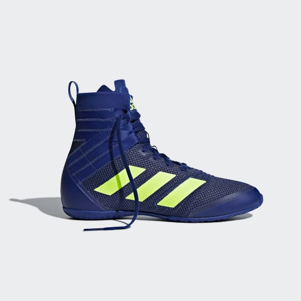Details about Adidas Speedex 18 Men's Boxing Shoes Boxing Boots