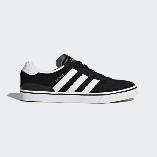 Adidas Trainer Scarpe Busenitz Vulc Samba Edition Core Black