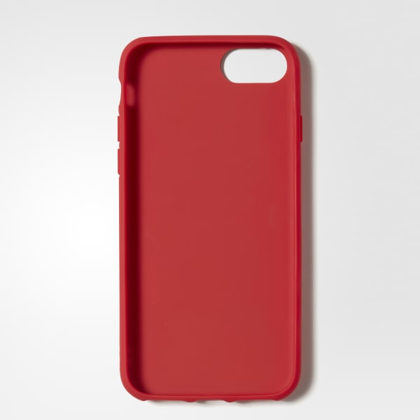 Moulded Case iPhone 8 Suede