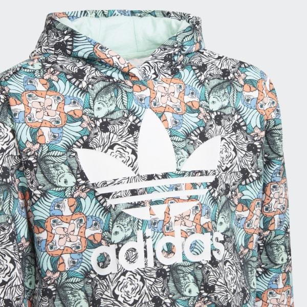 adidas j zoo hoodie