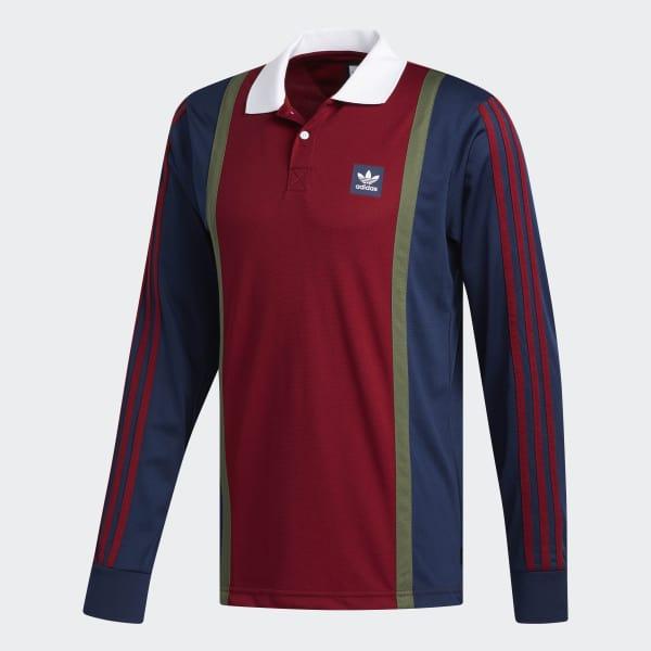 brand new 65fbb eab94 adidas Rugby Jersey - Blue   adidas US