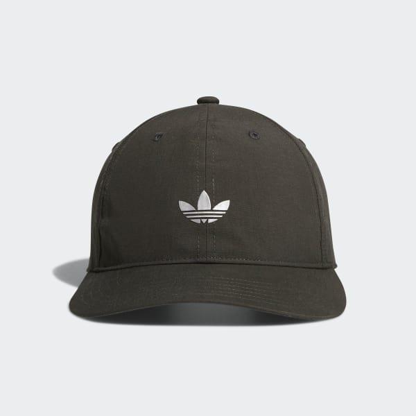 adidas Relaxed Modern II Hat - Grey  015d058c75e
