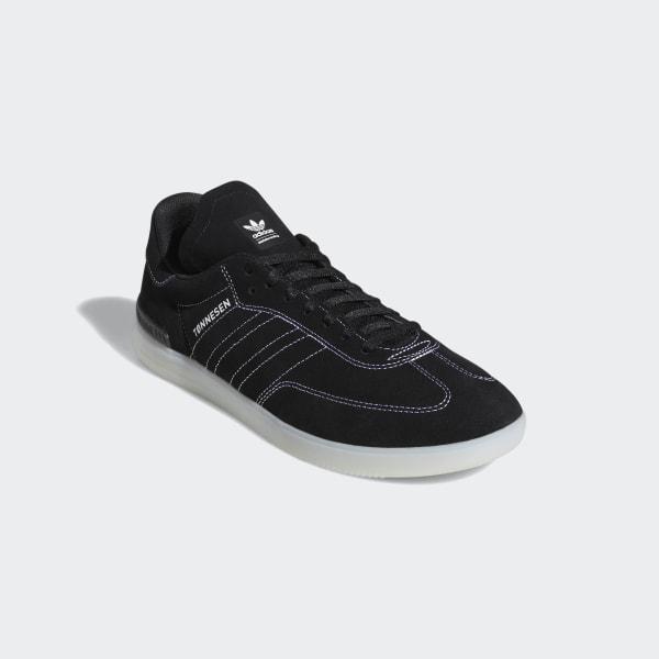 low priced 3bd63 20d49 Zapatilla Samba ADV - Negro adidas  adidas España