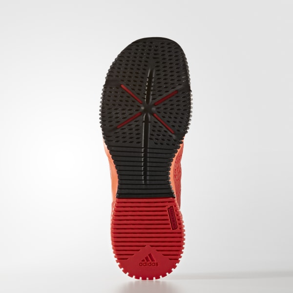 the latest 3a1ba 7f275 adidas CrazyPower Trainer Shoes - Red   adidas US