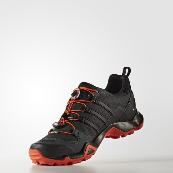 8a5bb2dd4b95c Zapatilla TERREX Swift R GTX - Negro adidas