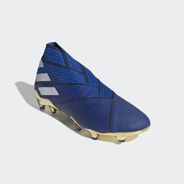 Nemeziz 19+ Firm Ground Boots