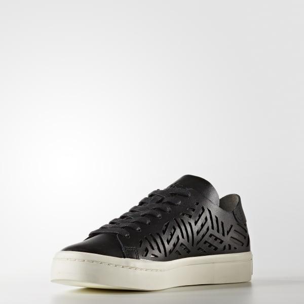 Sapatos Court Vantage Cutout