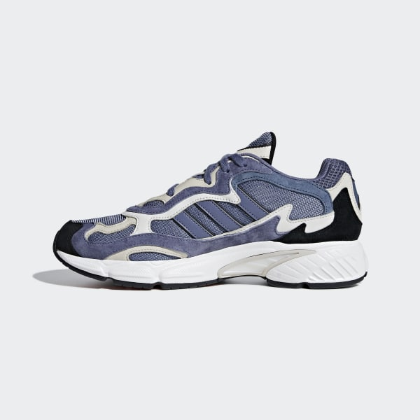 adidas Originals Shoes Temper Run Raw IndigoRaw Indigo