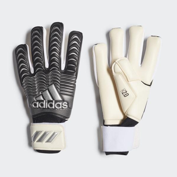Campanilla sentar Propuesta alternativa  adidas Classic Pro Gloves - White   adidas US