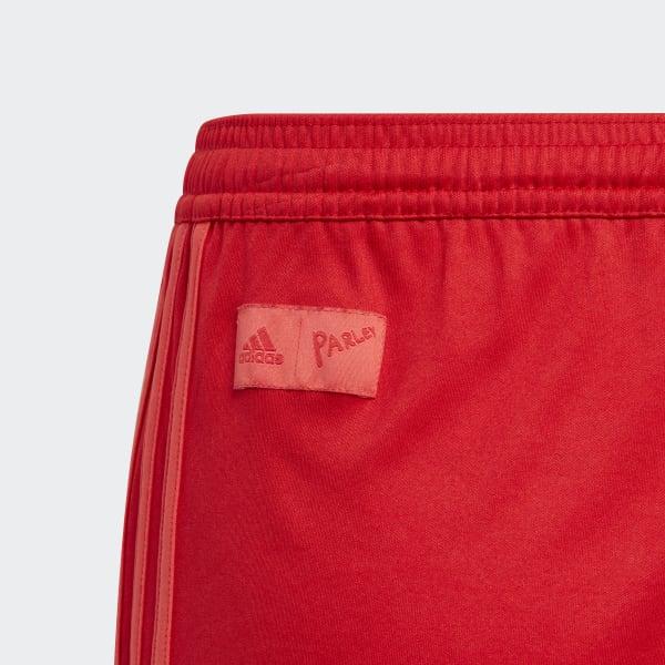adidas zx flux vivid rød