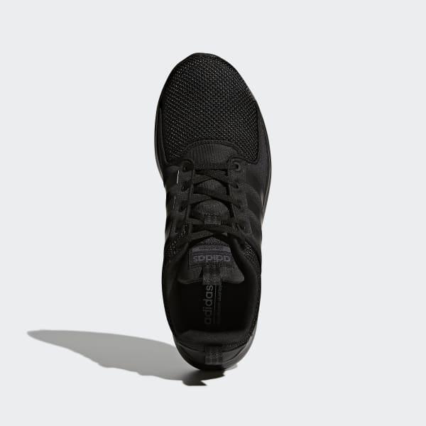 new product a5a29 49f92 adidas Cloudfoam Lite Racer Schuh - Schwarz  adidas Deutschl