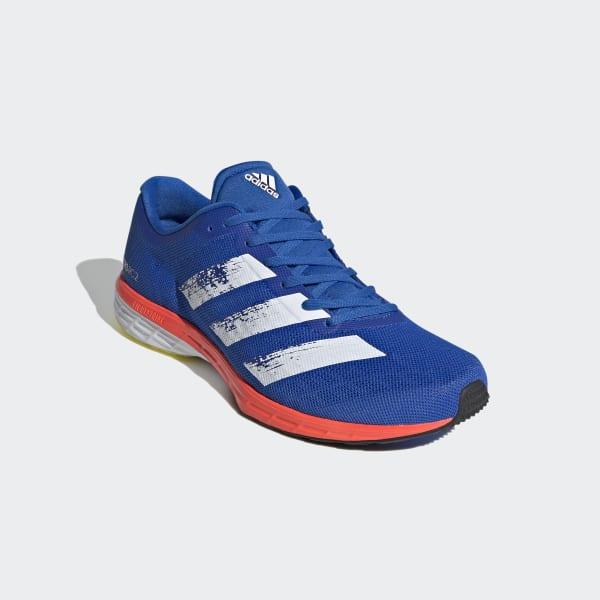 adidas Adizero RC 2.0 Shoes - Blue
