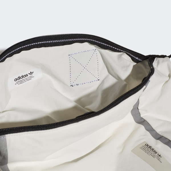 adidas NMD Packable Backpack - White