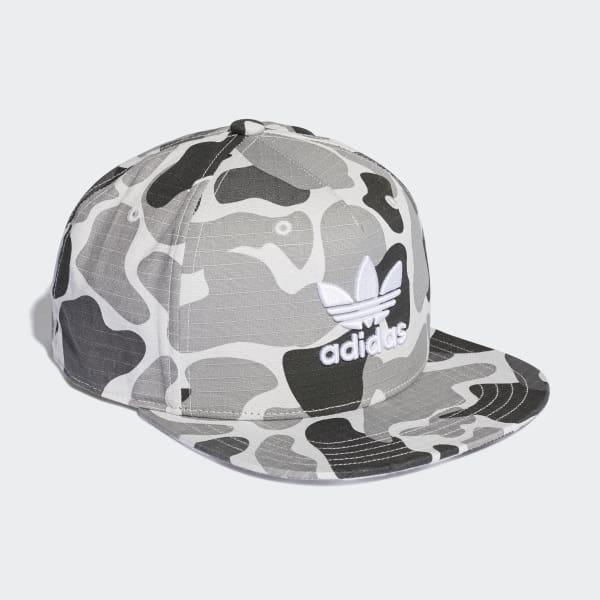 adidas SNAPBACK CAP CAMO - Multicolor  c16feb4a324
