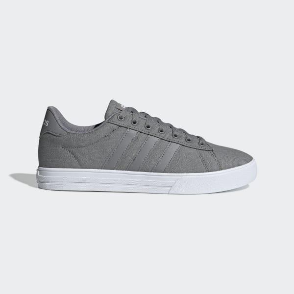 adidas Daily 2.0 Shoes - Grey   adidas US