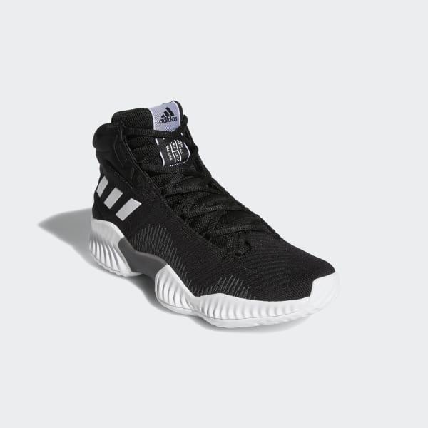 5749ed2d0c267 adidas Pro Bounce 2018 Shoes - Black