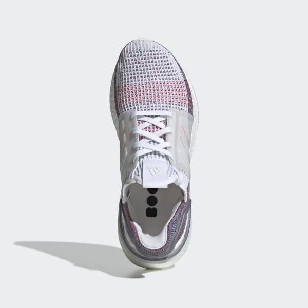 43a58765c adidas Ultraboost 19 Shoes - White