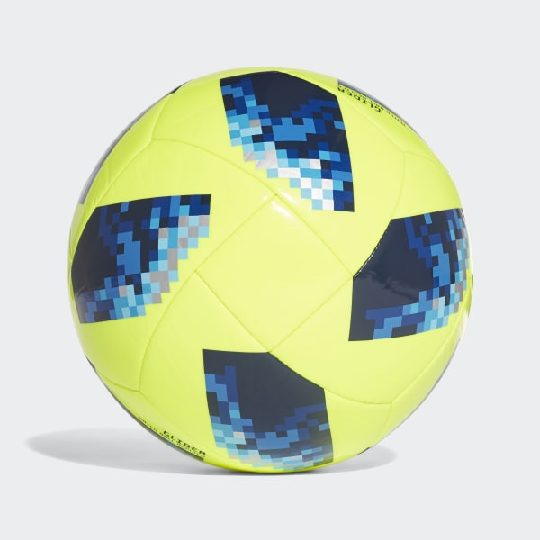 Bola Glider FIFA World Cup 2018