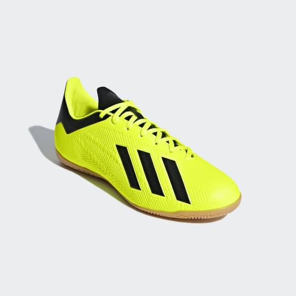 Chuteira X Tango 18.4 Futsal