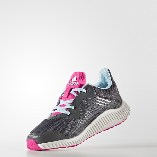 online store 47e30 709a7 adidas Tenis FortaRun - Gris  adidas Mexico