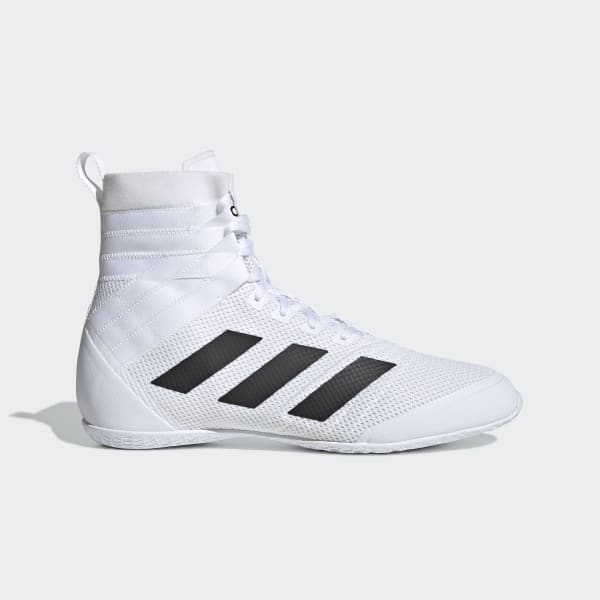 adidas Speedex 18 Shoes - White | adidas US
