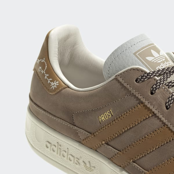 adidas München Made in Germany Schoenen Bruin | adidas