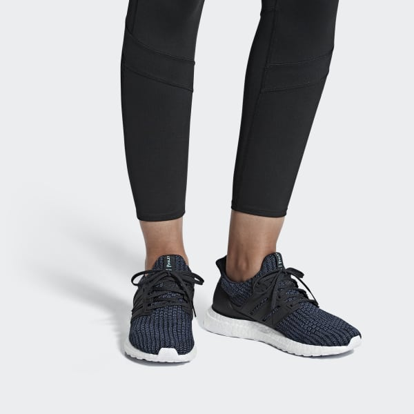 ad630cef50f5d adidas Ultraboost Parley Shoes - Blue