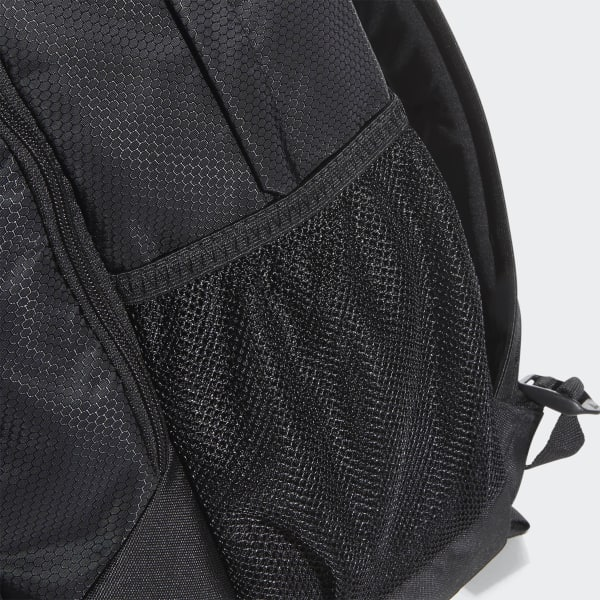 eb15a9047d85 adidas Excel 4 Backpack - Black