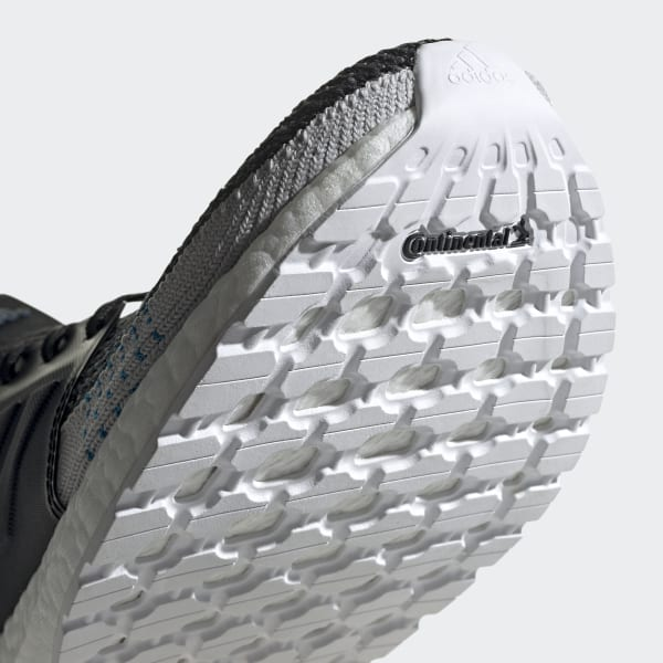 Men S Ultraboost 19 Core Black And Grey Shoes Adidas Us