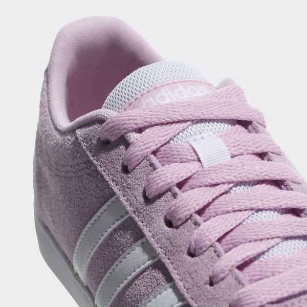 adidas Courtset Shoes - Pink   adidas