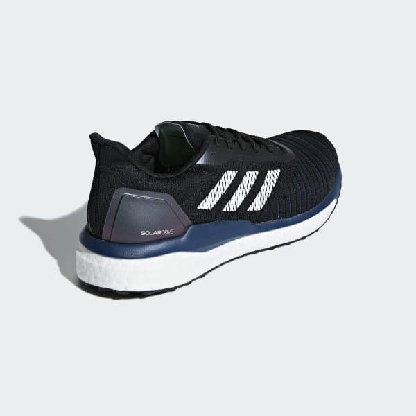 purchase cheap 1dbe4 f69a0 Zapatilla Solar Drive - Negro adidas  adidas España
