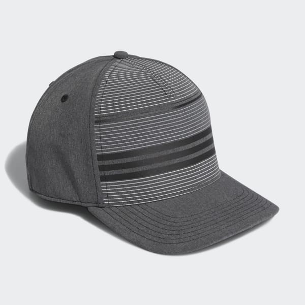 Casquette A-Stretch Performance Stripe