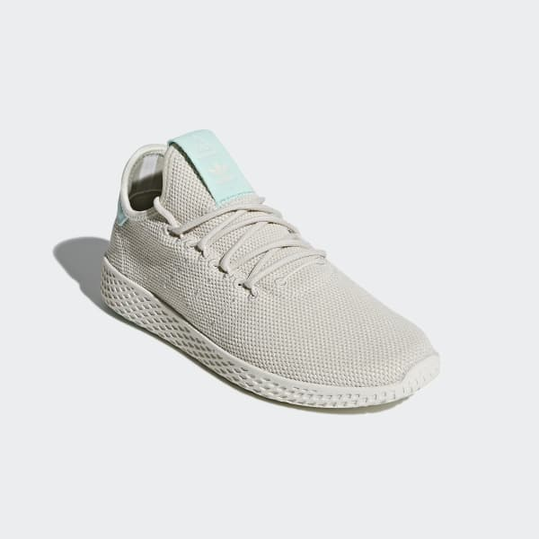 57e47cdff9e adidas Pharrell Williams Tennis Hu Shoes - Grey