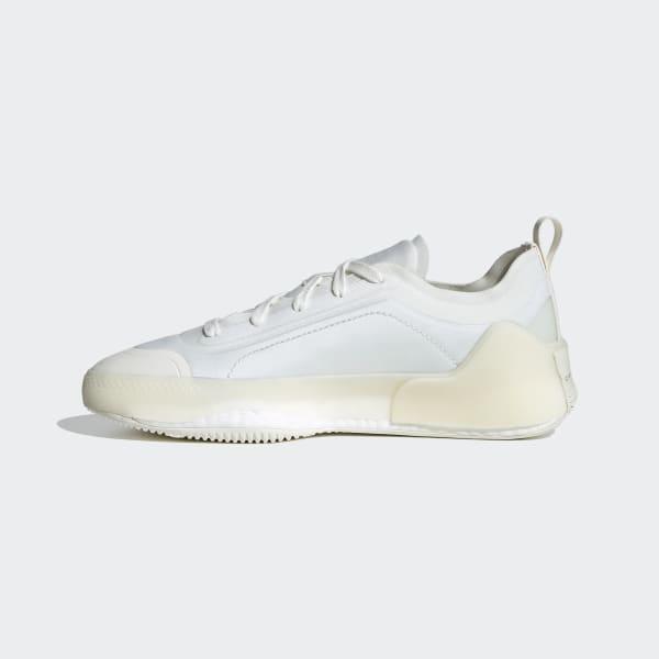 Witte Dames Laarzen van Stella McCartney online kopen