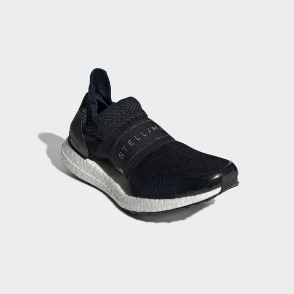 264bc2ad6873 adidas Ultraboost X 3D Shoes - Black