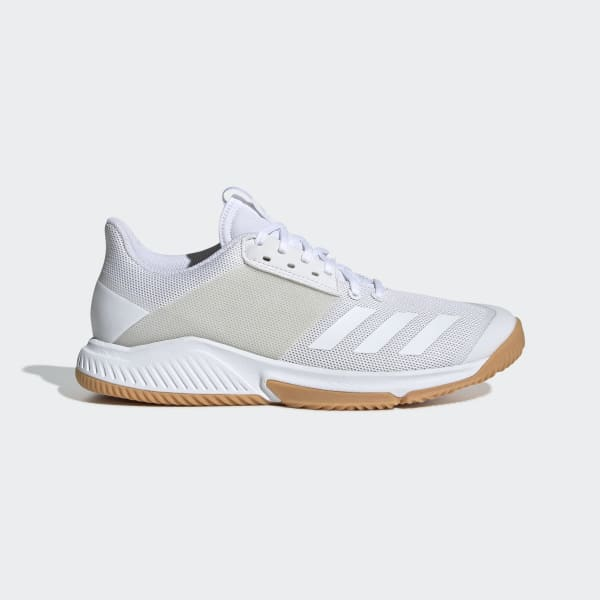 adidas Sapatos Crazyflight Team Branco | adidas Portugal
