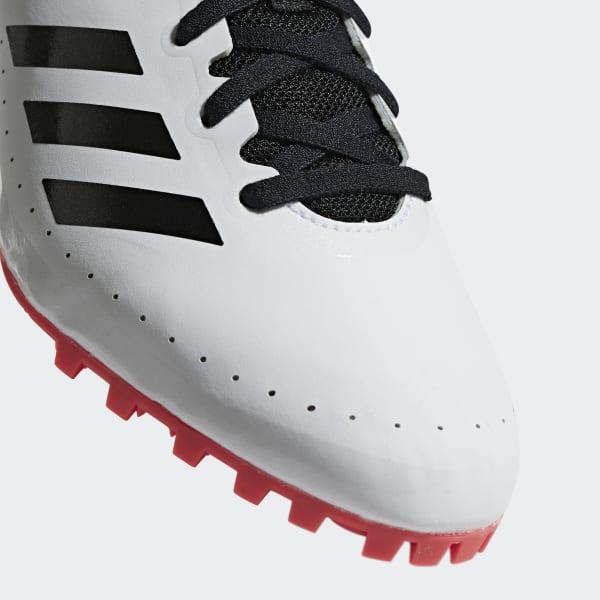 hot sales 46a1e f5c87 adidas Sprintstar Spikes - White   adidas UK