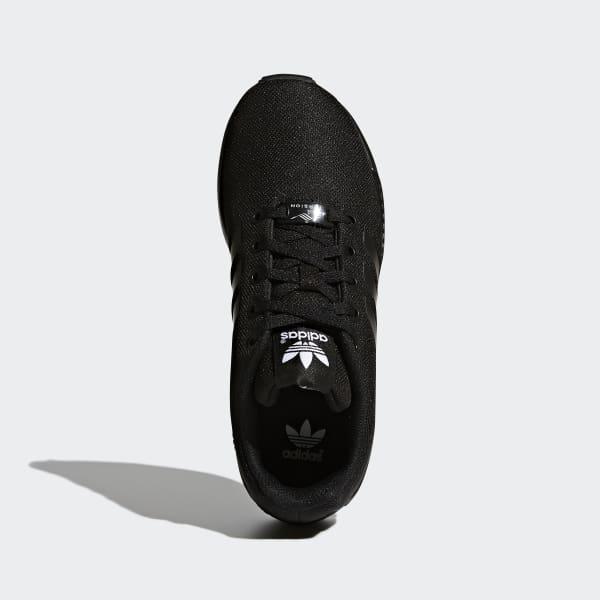 zx flux nere adidas