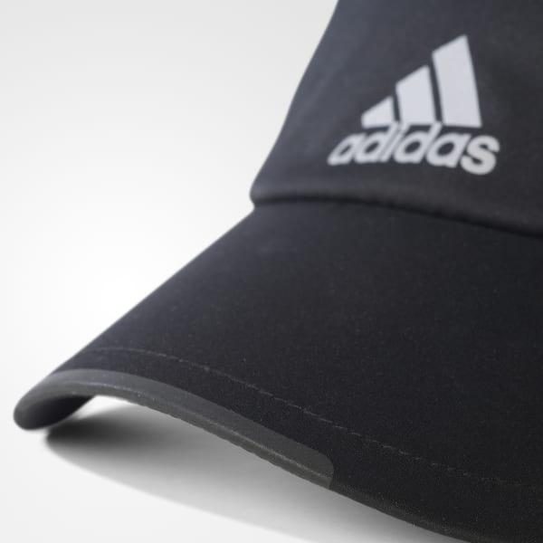 adidas Climaproof Running Cap - Black  614b2f0417c0