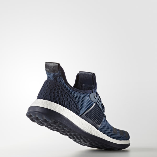 low priced 59a06 00a08 adidas Men s Pure Boost ZG Shoes - Blue   adidas Canada