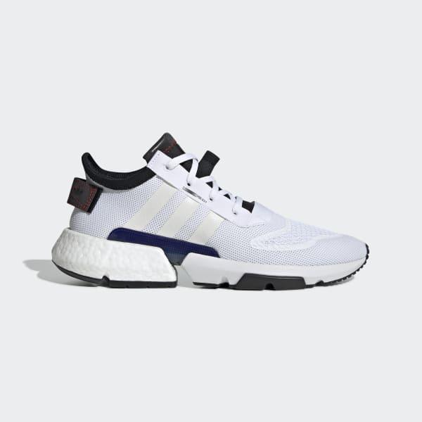 adidas Кроссовки POD-S3.1 - белый | adidas Россия
