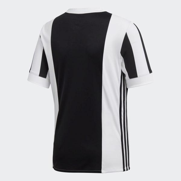 8983e3d4e Camisa Infantil Juventus 1 - Branco adidas