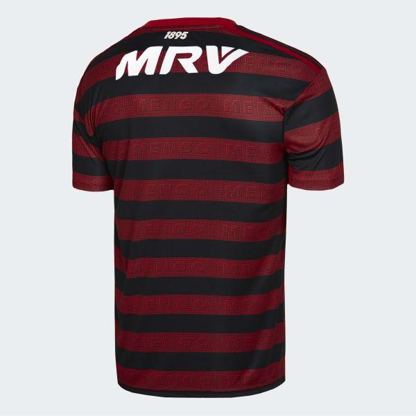 Camisa CR Flamengo 1