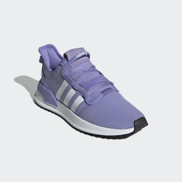 Asombro Instantáneamente Corteza  adidas Zapatillas U_Path Run - Violeta | adidas Argentina